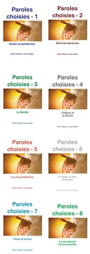 paroles-choisies-lot-des-8-premiers-livrets-l341-a-l348