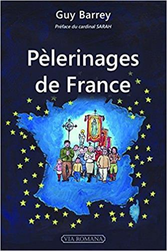pelerinages-de-france