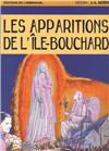 Les apparitions de l´Ile Bouchard - BD