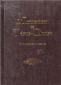 L´imitation de Jésus-Christ - Traduction de Lamennais