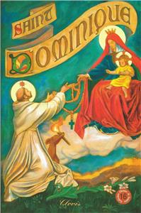 Saint Dominique (Collection Chemins de Lumière)