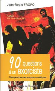 90 questions à un exorciste