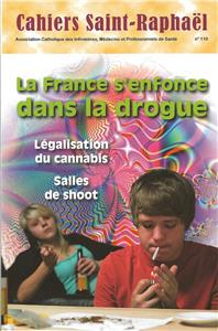 La France s´enfonce dans la drogue