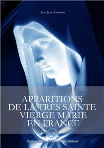Apparitions de la très Sainte Vierge Marie en France