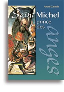 Saint Michel, prince des anges
