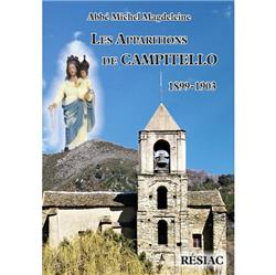 Les appartitions de Campitello 1899 - 1903 (Corse)