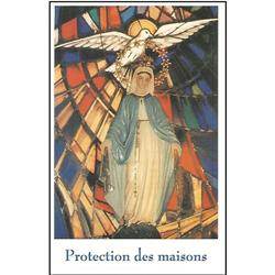 Protection des maisons - Lot de 25 images