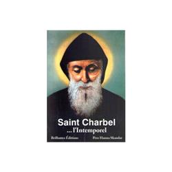 Saint Charbel l´intemporel