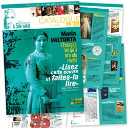 CATALOGUE GRATUIT