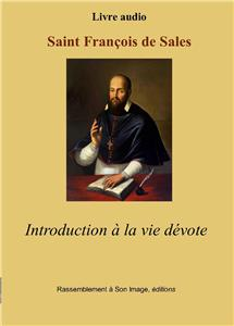 Introduction à la vie dévote - Livre-audio