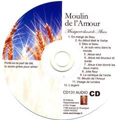 Moulin de l´Amour